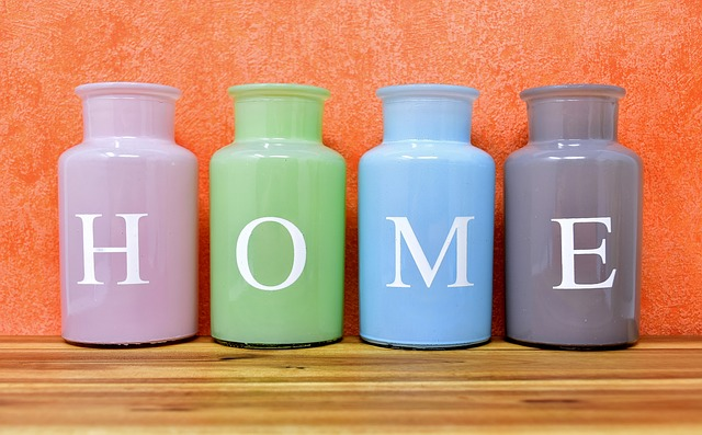 3 Tips For Arrangement of Home Decorative Items