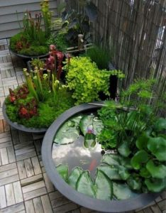 15 Delightful Garden Decoration Ideas