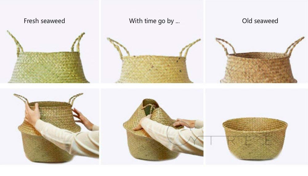 Seagrass basket decor1 (2)