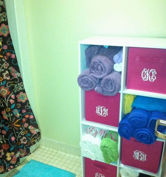 10 Unique DIY Storage Cube Ideas For The Home