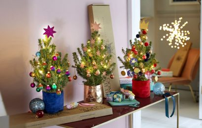 These are the only 6 Christmas decoration trends style-conscious homeowners need to know about