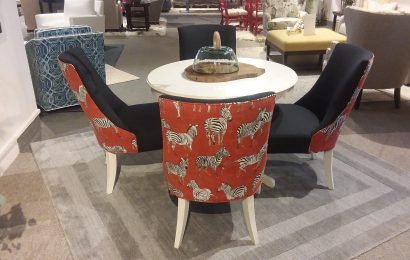 Find the wild side of furnishings – Entertainment & Life – GoErie.com