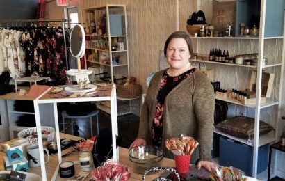 Retail Watch: Pen Argyl councilwoman opens borough shop selling artisan fashions, toys, home decor and more – Morning Call