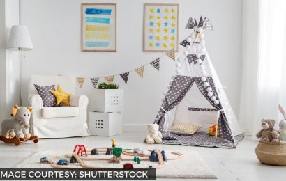 Kids room ideas for those looking to revamp their little one's space