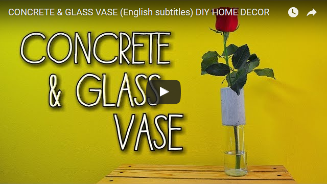 concrete-glass-vase