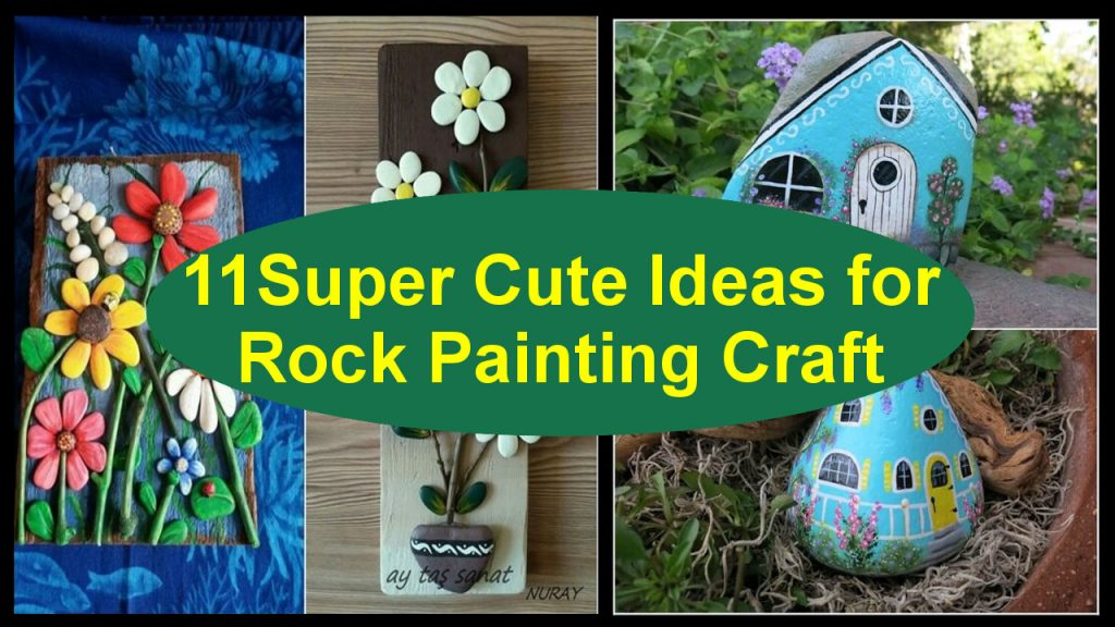 rock-painting-craft