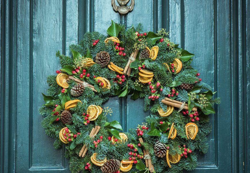 5 Unique Christmas Decoration Ideas For Your Home
