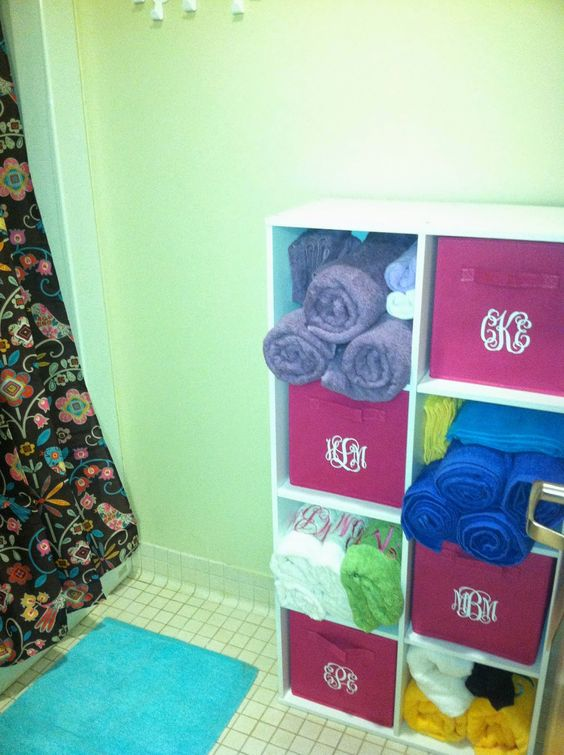 30 Unique Storage Cube DIY Ideas For Around The Home