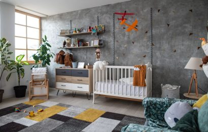 Ask a design expert: Any ideas for a gender-neutral nursery that are not too sweet?