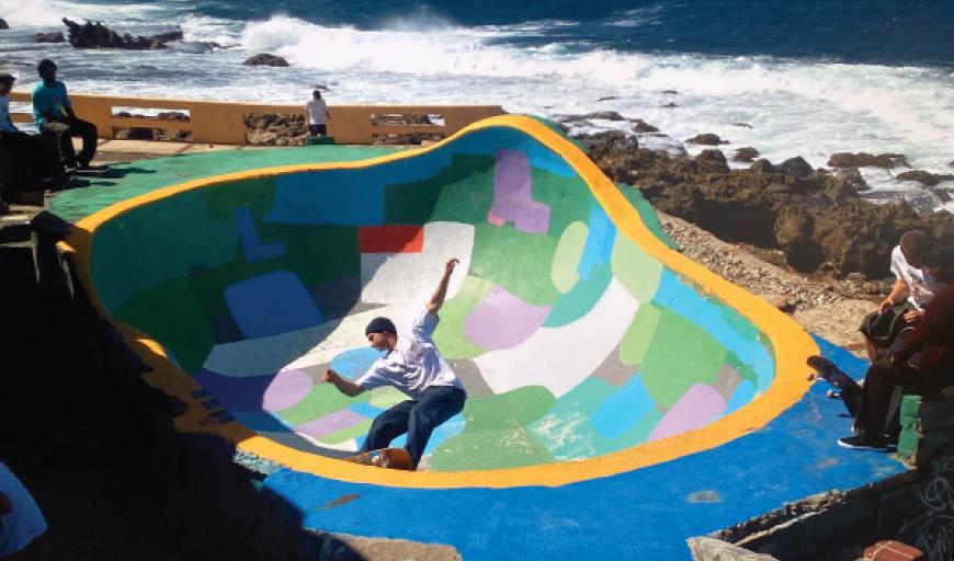 Chemi Rosado-Seijo's Commitment to Community Shines in Comunidades en Movimiento