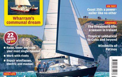 April 2020 – Practical Boat Owner
