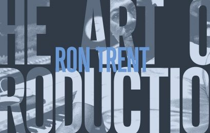 RA: The Art Of Production: Ron Trent