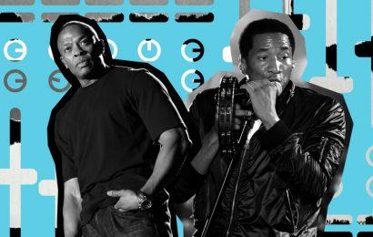 When Hip-Hop Went Hi-Fi   Reverb News