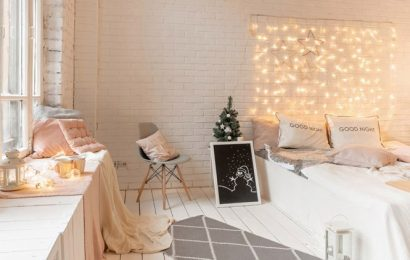 Soak up a cosy vibe with these easy home decor tips