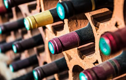 16 DIY Wine Rack Ideas