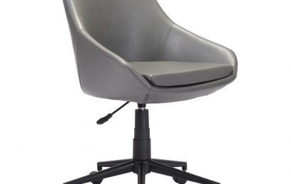 Wellness at Work: Office Furniture