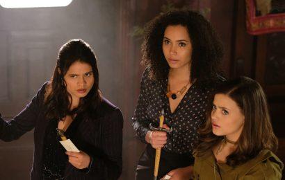 Will 'Charmed' Return For Season 3? Coronavirus May Delay Filming