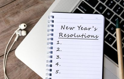 New Year's resolutions after 6 months and COVID-19