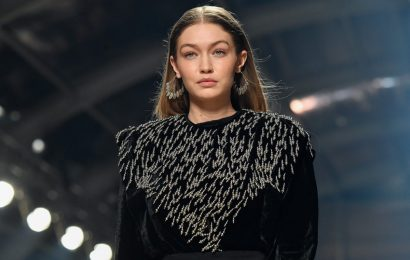 Gigi Hadid's Home Decor is So Terrible Fans Can't Get Over It