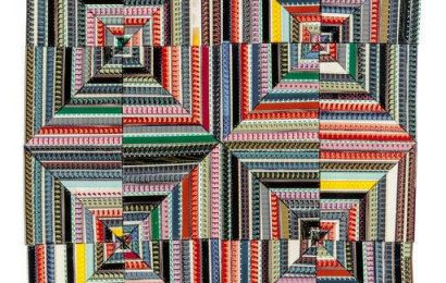 Quilt artists create textiles to admire or cozy up with | Features