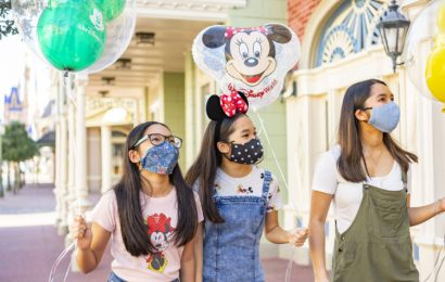 New Year's Goals, The Disney Way: PART TWO